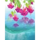 P2-1 Ocean flowers P2-1D240
