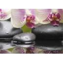 Азалия Орхидея 4 Панно