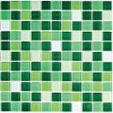 Jump Green №1 (dark)