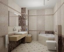 Плитка Illyria Mosaic Ceramica Classic (Россия)