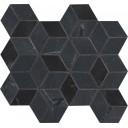 Newluxe Black Tessere Rombi