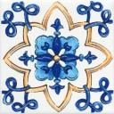 STG/A452/5232 Декор Капри майолика