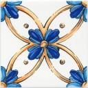 STG/A455/5232 Декор Капри майолика