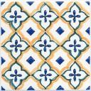 STG/A469/5232 Декор Капри майолика