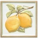 TLA002 Декор Капри Лимончики