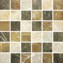 Кендо коричневый 1932-0050 мозайка