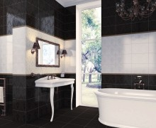 Плитка Ренуар/Renuar Golden Tile (Украина)