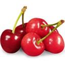 Толедо декор красный Вишня 14-00-45-140-9