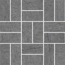 SG176/002 Ньюкасл серый темный мозаичный