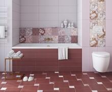 Плитка Ателье LB-Ceramics (Россия)