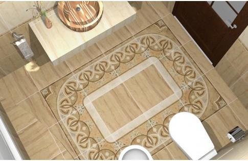 Плитка Travertino Europa Ceramica (Испания)