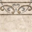Декор напольный Петра ВСП3ПЕ004-02 / DFU03PET024 41,8х41,8