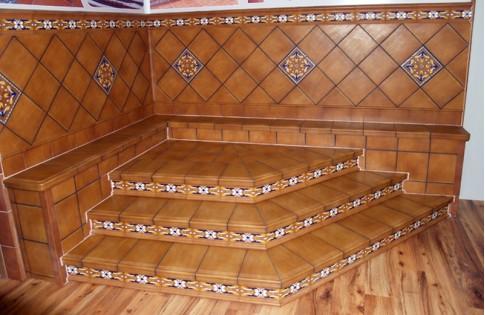 Плитка Rodamanto Asper (anti-slip) 310х310 Gresmanc (Испания)