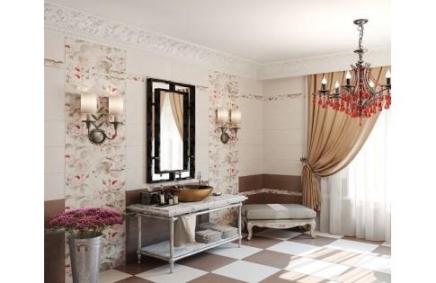 Плитка Garden Rose Gracia Ceramica (Россия)