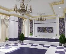 Плитка Gracia Gracia Ceramica (Россия)