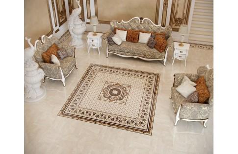 Плитка Петрарка Chateau   Golden Tile (Украина)