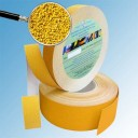 Противоскользящая лента AntiSlip Systems жёлтый 50 мм