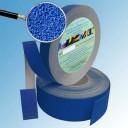Противоскользящая абразивная лента «AntiSlipSystems» синий 50 мм