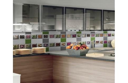Плитка Cube Kitchen Absolut Keramika (Испания)
