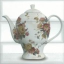 Composicion Tea 03 White