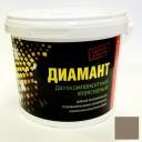 Диамант Эпоксидная затирка Серый 004 (2.5 кг.)