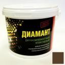 Диамант Эпоксидная затирка Каштан (коричневый) 037 (2.5 кг.)