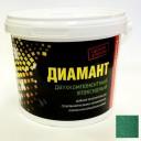Диамант Металлизированная добавка Зеленый 116 (66 гр.)