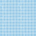 20008 Темари светло-голубой мозаика