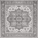 Плитка Kilim Black Natural 59,55х59,55