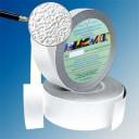 Противоскользящая лента AntiSlipSystems для бассейнов и саун белый 50мм