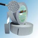 Противоскользящая лента AntiSlipSystems для бассейнов и саун серый 25 мм