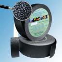 Противоскользящая лента AntiSlipSystems для бассейнов и саун черный 25 мм