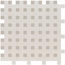 Сафьян Декор бежевый мозаичный SG183/001  42,7х42,7