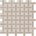 Сафьян Декор бежевый мозаичный SG183/002  42,7х42,7
