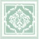 AD/D327/SG1547 Вставка Петергоф зеленый