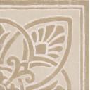 HGD/A117/DD9000 Декор Про Стоун ковёр угол светлый беж