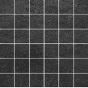 DD2007/MM Декор Про Стоун черный мозаичный