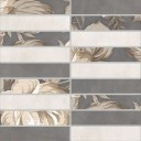 1932-0012 Фиори Гриджио мозаика 30х30