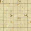 Миланезе дизайн Мозаика 4 натуральный 1932-1085 30х30