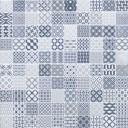 Керамогранит арт-мозаика Ингрид серый (5032-0273) 30х30