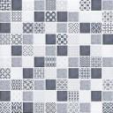 Декор арт-мозаика Ингрид многоцветный (1632-0002) 30х30