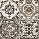 Декор напольный Астрид многоцветный (3601-0102) 5,8x5,8