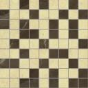 Миланезе дизайн Мозаика 2 натуральный 1932-1083 30х30