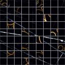 Миланезе дизайн Мозаика 6 натуральный 1932-1087 30х30