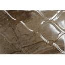 Плитка настенная Мокка 3Т коричневый 27,5х40