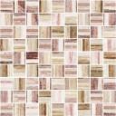 Alba вставка мозаика многоцветная (A-AI2L451\G) 30x30