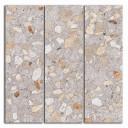 SG184/002 Декор Терраццо беж мозаичный 14,7х14,7х11