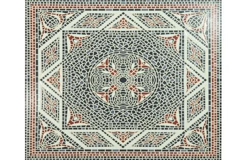 Плитка Mosaic classic Navarti (Испания)
