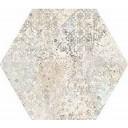 Керамогранит Carpet Sand Hexagon 25х29