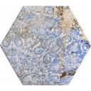 Керамогранит Carpet Vestige Hexagon 25х29